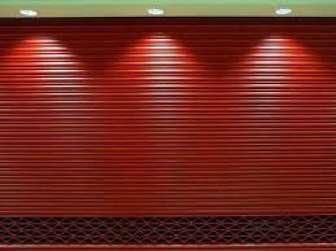 rideau acier métallique pour magasins à Nice PROFERM 06