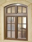fenêtre pvc faux-bois à Nice PROFERM 06