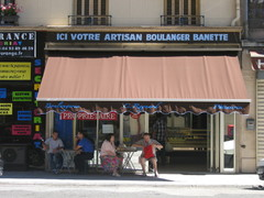 spécialiste du store pour professionnels à Nice PROFERM 06