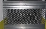rideau et grille métallique de sécurité pour particuliers et professionnels à Nice PROFERM 06