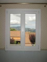 fenêtre en pvc à Nice PROFERM 06