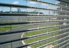 grille extensible métallique de sécurité à Nice PROFERM 06
