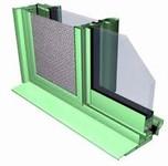 la moustiquaire sur mesure pour fenêtre à Nice PROFERM 06